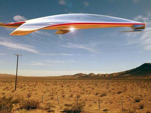NASA qanad çalan kosmik gəmi ilə Veneranın qaranlıq tərəfini tədqiq edəcək