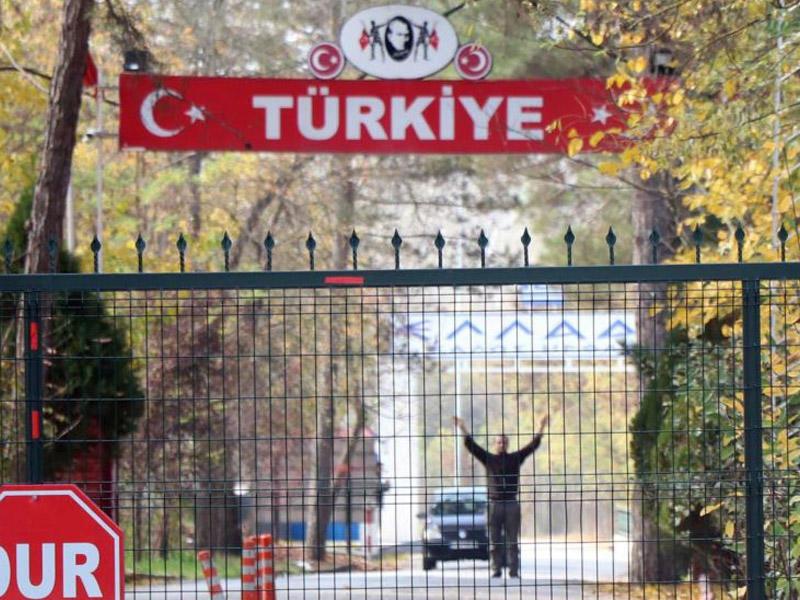 Türkiyə amerikalı İslam Dövləti üzvünü ABŞ-a təhvil verib