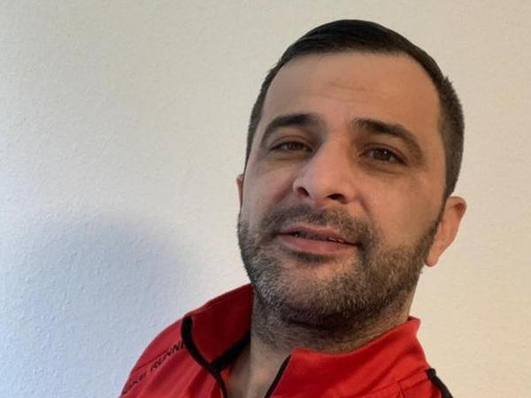 Fransada azərbaycanlı mühacir saxlanılıb