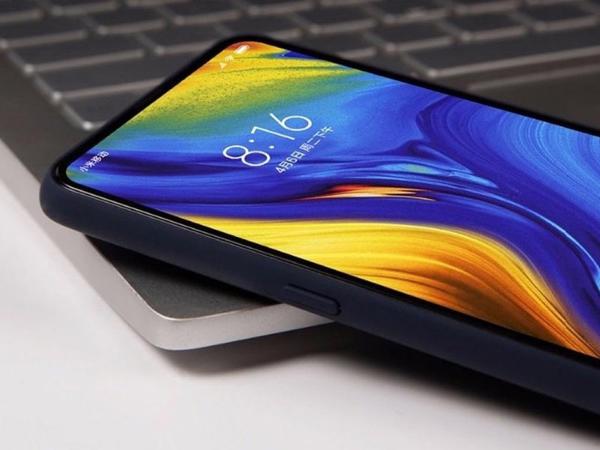 Növbəti Xiaomi Mi Mix barəsində yeni məlumat verildi