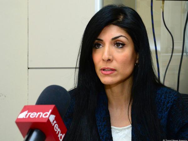 """Nigar Arpadarai: """"Azərbaycan Qran Prisinə maraq daha da artıb"""""""