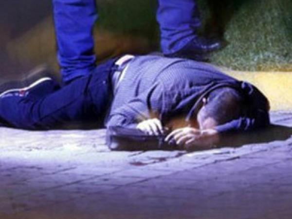 Qaradağda 29 yaşlı kişi döyülərək ağır xəsarət alıb