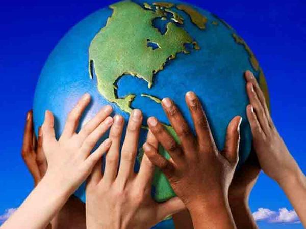 Dünyanın din liderləri Bakıya toplaşdı