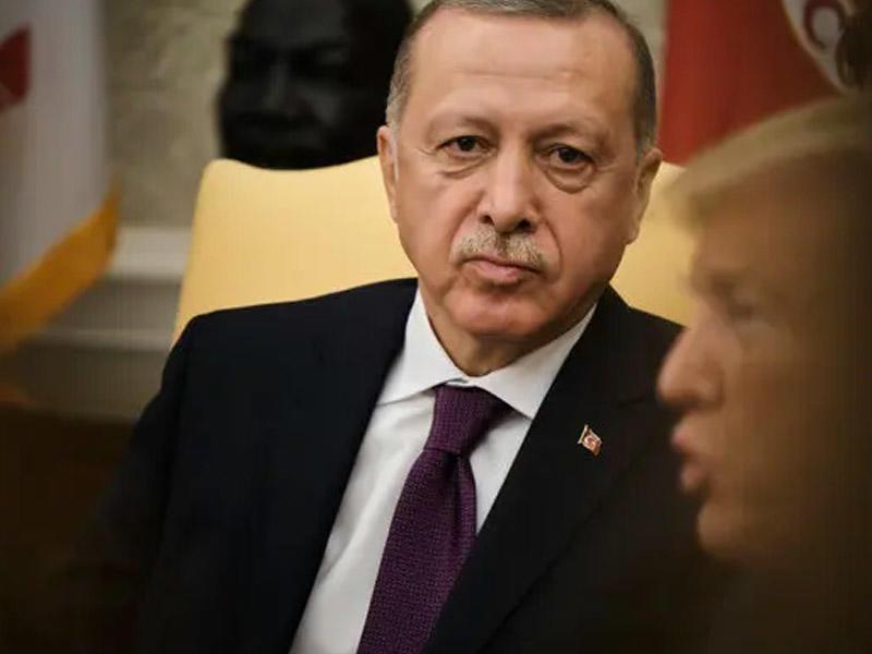 """Türkiyə """"Patriot""""ları ala bilər, amma S-400-ü də alacaq - Ərdoğan"""