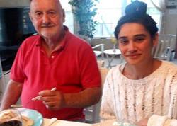 """80 yaşlı kişi ilə ailə quran aktrisanın evliliyi çox çəkmədi - <span class=""""color_red""""> Boşanır</span>"""