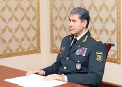 """Vilayət Eyvazov özünü yandıran polisi <span class=""""color_red"""">İŞDƏN ÇIXARDI</span>"""
