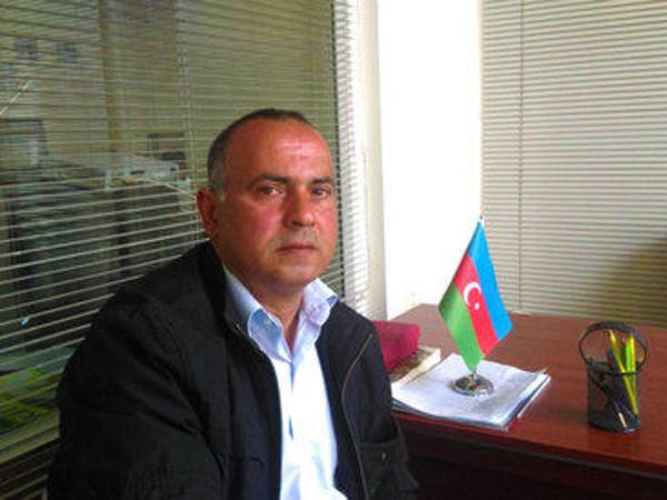 Albert Aqarunovun qardaşı Azərbaycan xalqına təşəkkür etdi
