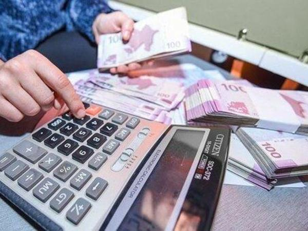 """""""Zaminbank""""dan 1,337 milyon manat mənimsəyən bank işçilərinə hökm oxundu"""
