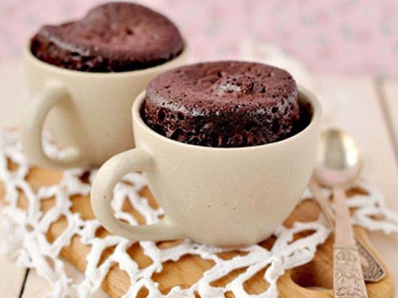 Şokoladlı desert - Usta öz sirlərini açır