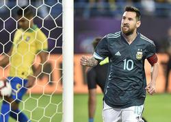 """Argentina Braziliyanı Messinin qolu ilə məğlub etdi - <span class=""""color_red"""">VİDEO - FOTO</span>"""