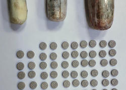 İrandan piyada gələn Azərbaycan vətəndaşının daxili orqanında narkotik aşkarlandı