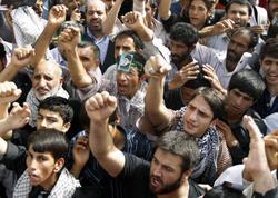 İranda benzin üsyanı - Təbriz əhalisi yolları bağladı - YENİLƏNİB