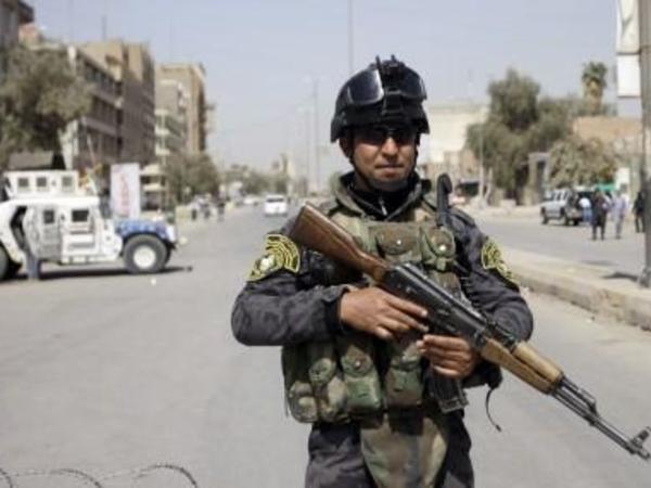 İraqda İŞİD-in iki rəhbəri zərərsizləşdirilib