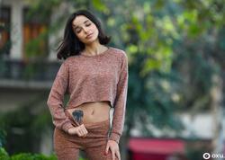 """""""Miss Azərbaycan-2019"""": Keçmiş sevgilim 21 yaşımda məni qaçırmışdı - <span class=""""color_red"""">MÜSAHİBƏ - FOTO</span>"""