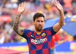 Messi həm ilkə imza atdı, həm də 3-cü oldu