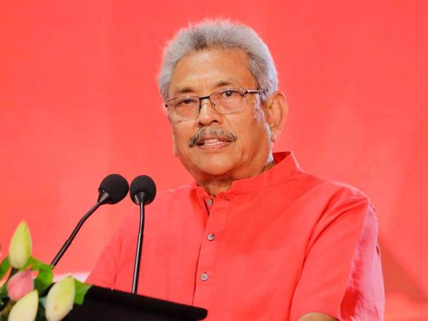 Şri Lankadakı prezident seçkilərində müxalifətdən namizəd qalib gəlib