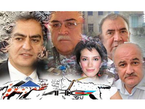 """Arzuman Abdulkərimov: """"Müxalifətin Əli İnsanov kimi biri ilə işbirliyinə girməsi..."""""""