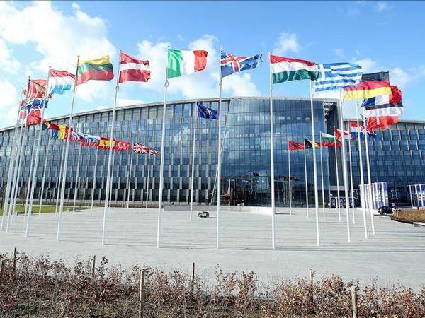 NATO-da böhran: Alman deputat Makronu dəstəklədi