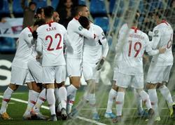 Portuqaliya millisi AÇ-2020-də, Türkiyədən qələbə