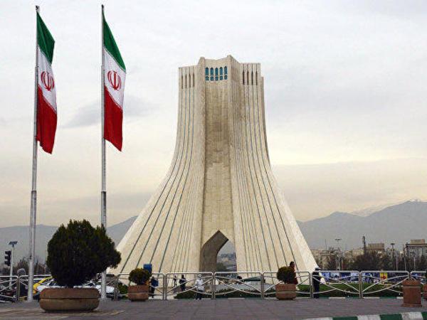İran ABŞ-ın ölkədəki etirazlara aid bəyanatına münasibətini bildirib