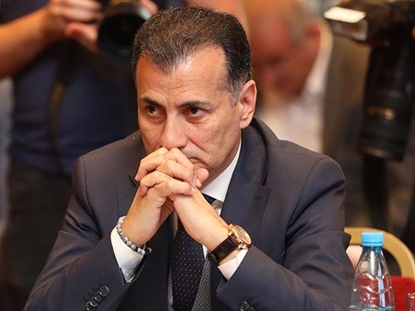 Mirşahin Əli İnsanovun özəlləşdirdiyi mülklərin siyahısını açıqladı - VİDEO