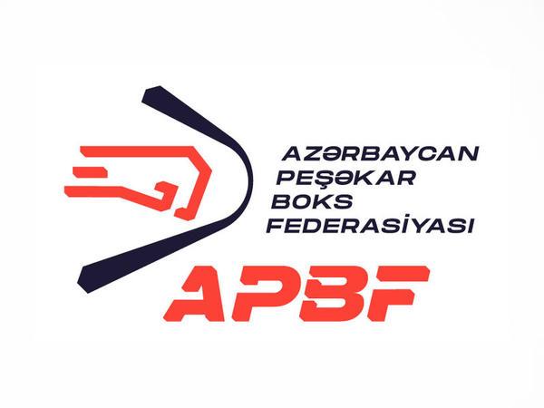 Azərbaycan Peşəkar Boks Federasiyasında yeni təyinatlar bəlli oldu