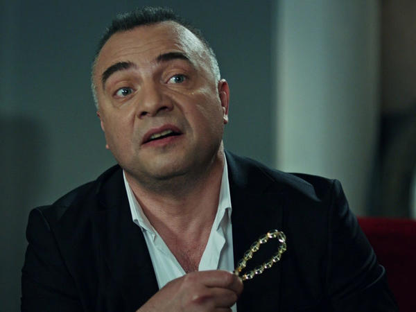 """""""Eşkiya""""nın məşhur aktyoru ermənilər və vətən xainlərindən danışdı"""