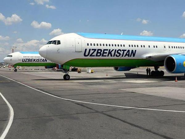Özbəkistanın aeroportları özəlləşdirilir