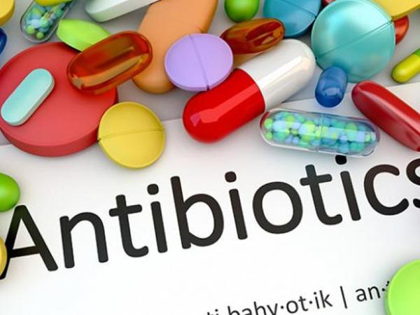 Türkiyə hər min nəfərə istifadə olunan antibiotik sayına görə dünyada ilk sıralardadır