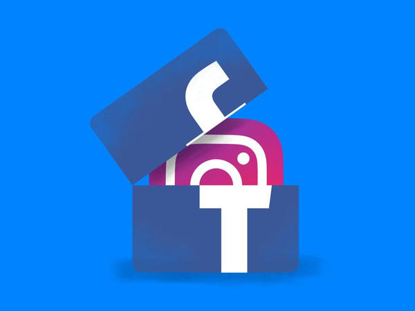 """""""Facebook""""da """"Instagram""""ın bu funksiyası test edilir"""