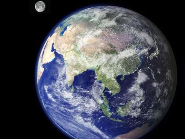 NASA-dan QORXUNC XƏBƏRDARLIQ - Yer kürəsinə 15 atom bombası gücündə cisim yaxınlaşır