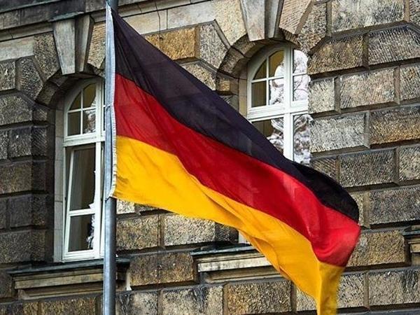 Almaniyadan İrandakı aksiyalarla bağlı çağırış