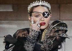 Madonnaya görə uçuş təxirə salındı