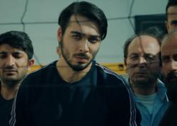 """Azərbaycanlı gənc """"Çukur""""da - VİDEO"""