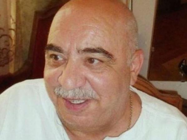 Yaşar Nurinin ailə arxivindən ÖZƏL VİDEO - Həyat yoldaşıyla rəqs edir