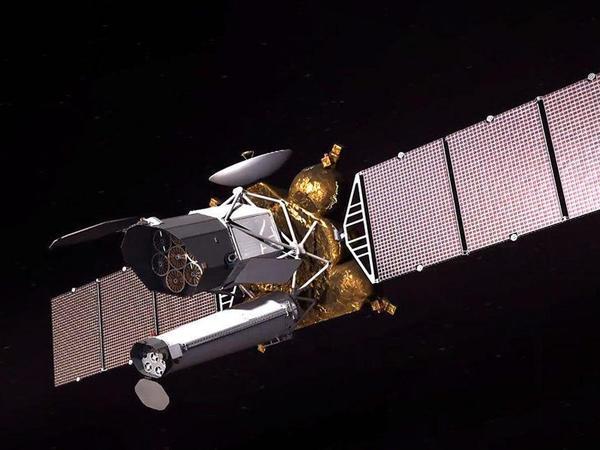 "Kosmik teleskop ""Spektr-RG"" Kainatı skan etməyə başladı"