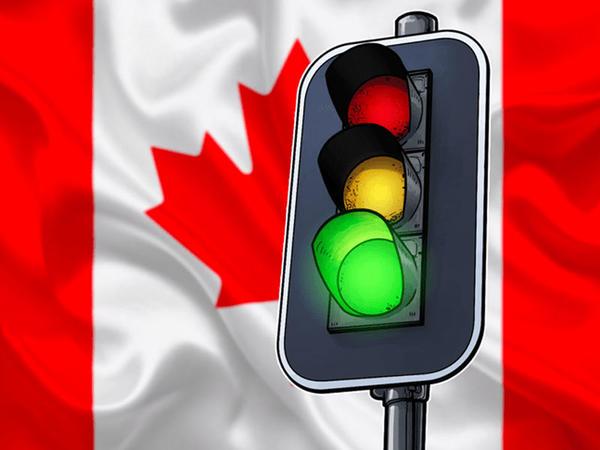 """Kanada Bitcoin Fond üçün """"yaşıl işıq"""" verdi"""