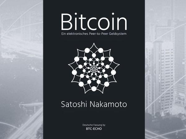 Bitcoin White Paper – 11 il