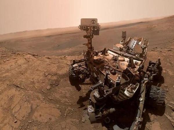 Marsda canlı həyat başqa ərazidə axtarılacaq