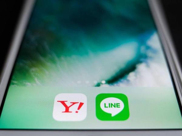 Yahoo Japan və Line birləşmə haqqında müqaviləyə imza atdılar