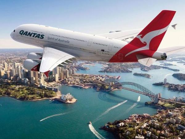 Avstraliyanın aviasiya şirkəti 19 saatlıq uçuş həyata keçirəcək