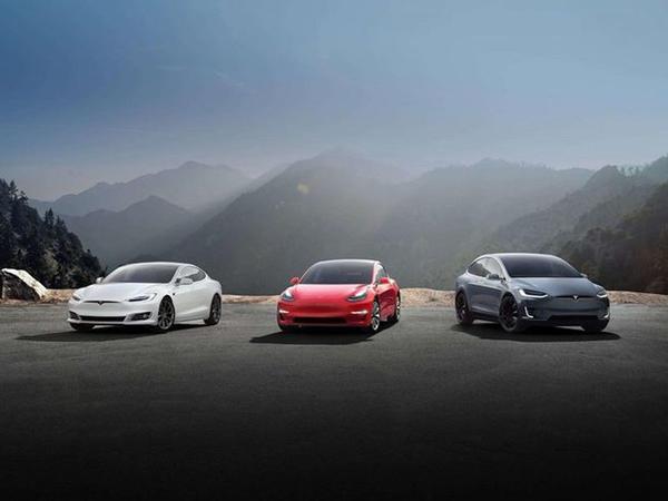 Tesla dünyanın ən bahalı üçüncü avtomobil istehsalçısı oldu