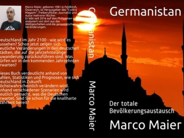 """Almaniya islam respublikasına çevrilir - <span class=""""color_red"""">Məşhur jurnaldan sensasiya</span>"""