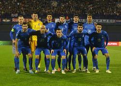 Azərbaycan yığması AVRO-2020-də növbəti oyunun keçirib