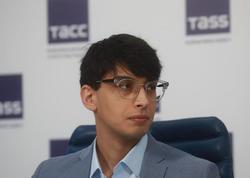 """İvan Pyatibratov: """"Azərbaycan qlobal əhəmiyyətli layihələrin reallaşmasında vacib rol oynayır"""""""