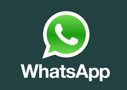 """""""WhatsApp""""da boşluq aradan qaldırıldı"""