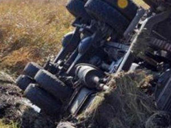 Dövlət agentliyinin əməkdaşlarının Ağsu dolaylarında qəzaya düşməsi ilə bağlı cinayət işi başlandı