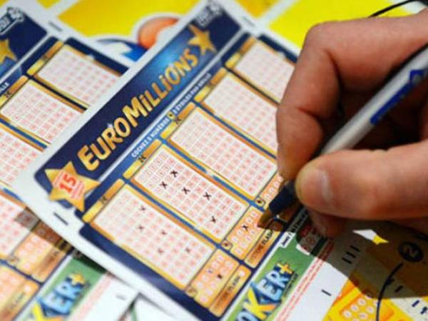 Lotereyada 135,8 milyon dollar udub