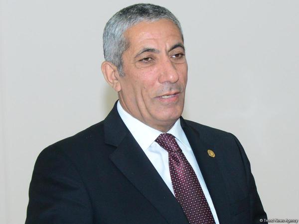 """Siyavuş Novruzov: """"Yeni Azərbaycan Partiyası Azərbaycanın müasir tarixində böyük fenomendir"""""""
