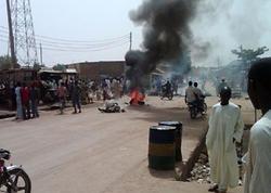 """""""Boko Haram""""ın bir neçə lideri məhv edildi"""